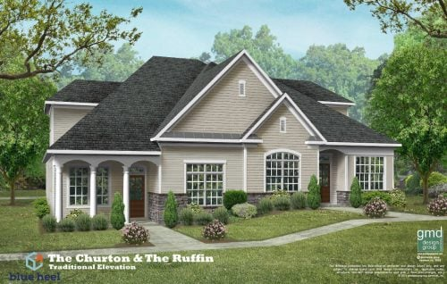 Neighborhood Spotlight: Corbinton in Hillsborough, NC