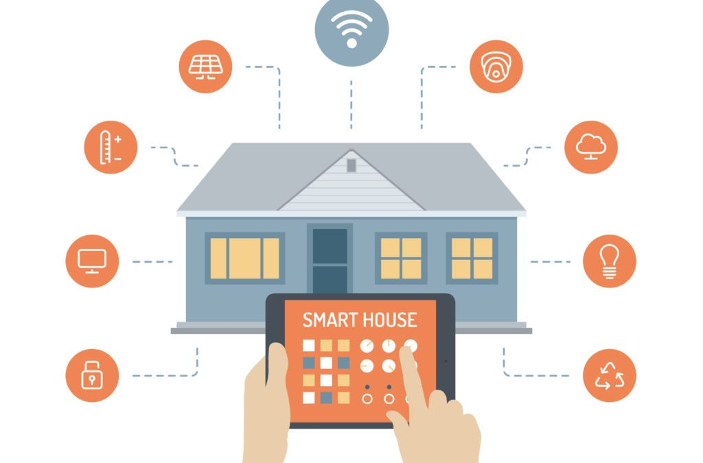 What Is A Smart Home? Are They Hot or Not?