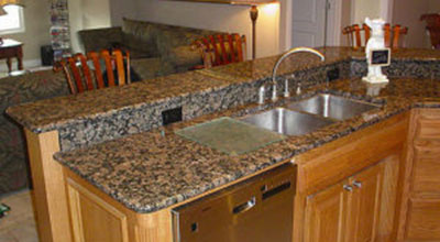Is Granite Out? Find Out What's In