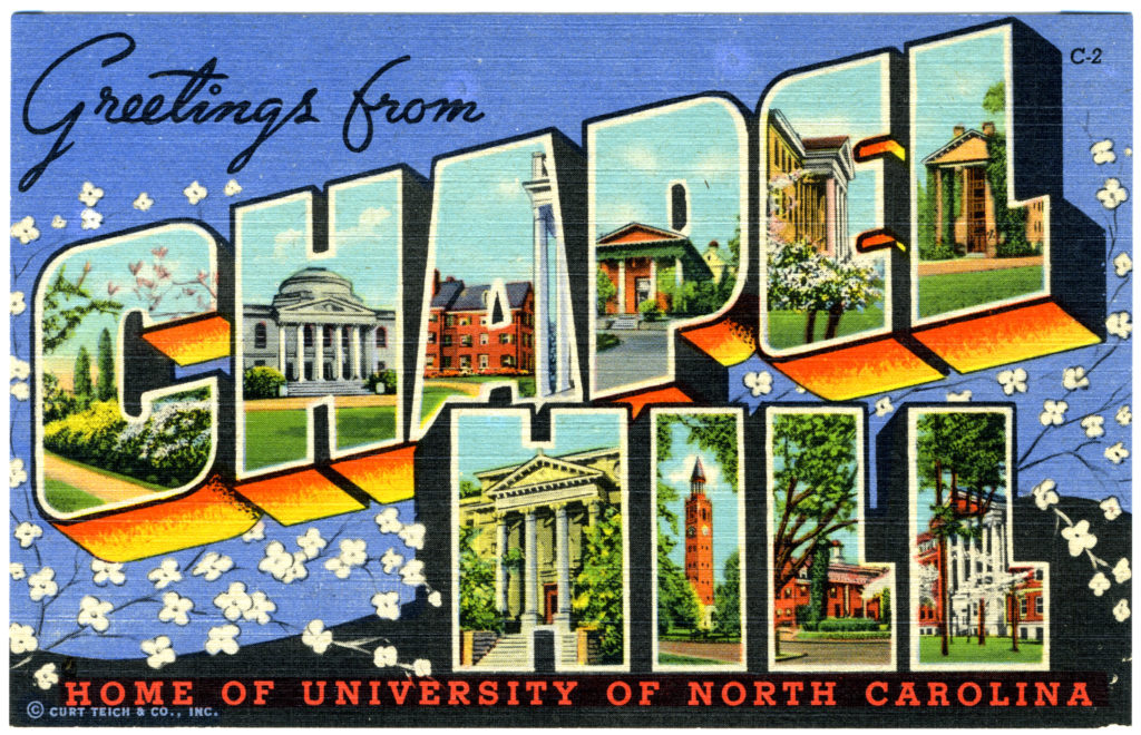 10 Reasons You Should Move to Chapel Hill