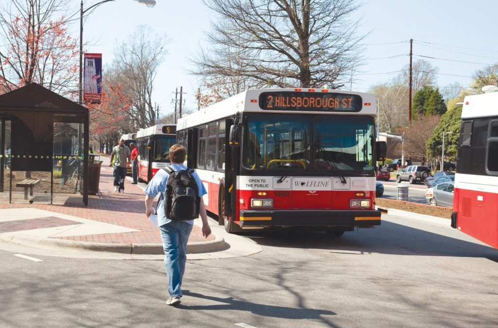 What's Up With Wake County's New Transit Plan
