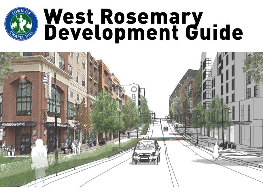 Your Guide to West Rosemary Street Development