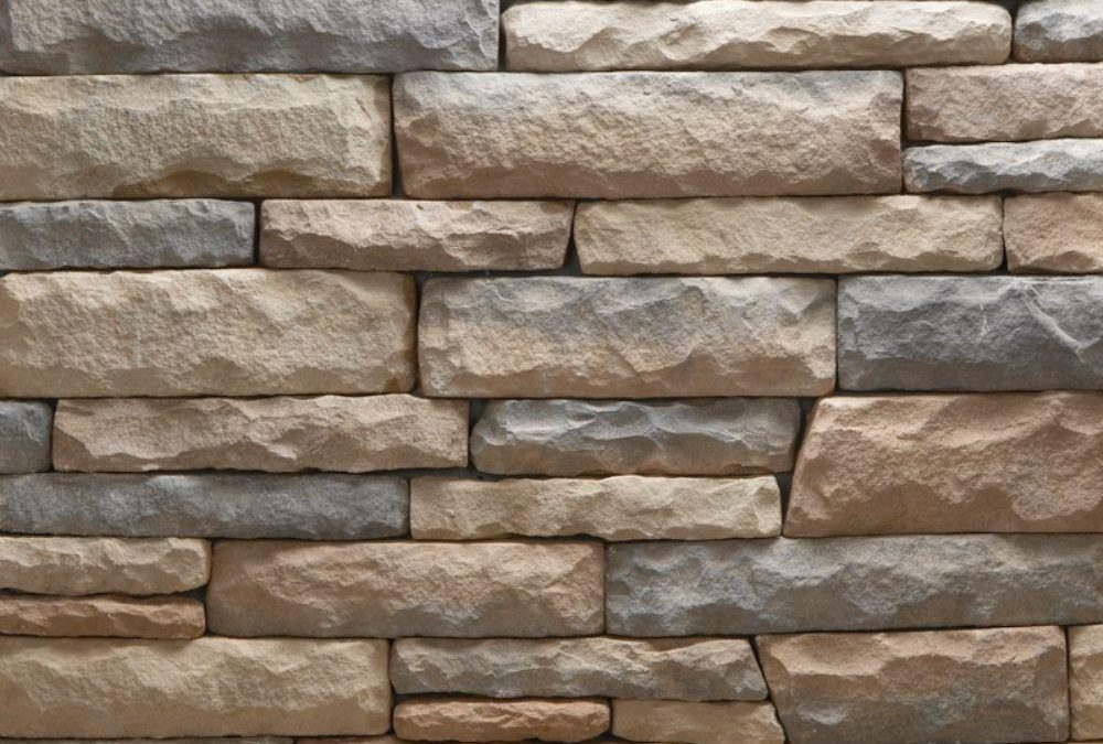 All About Stone Veneer