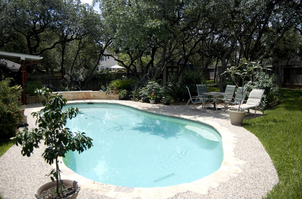 Dreaming of a backyard oasis? Check out these pool pros!