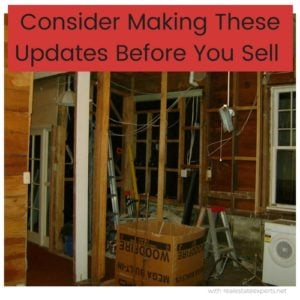 Ready to Sell Your House? Consider The Best Home Improvements For Resale