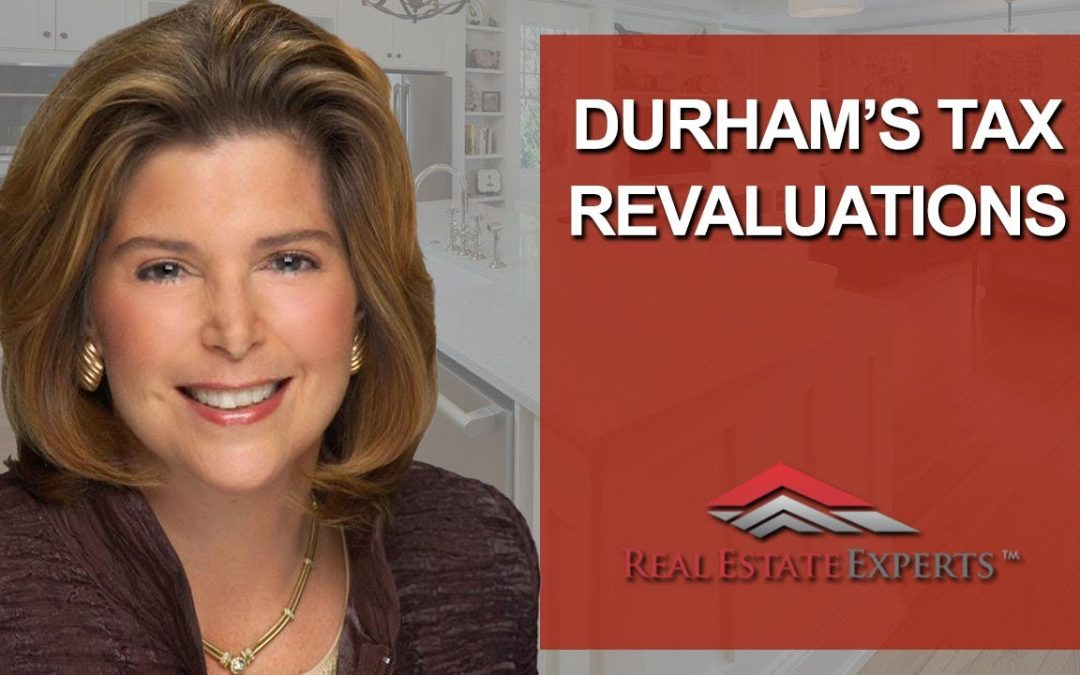 Important Information Regarding Durham Tax Revaluation in 2019