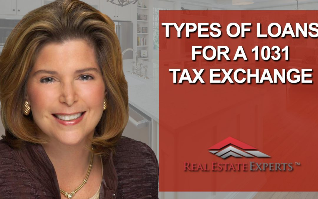 What Type of Lending Is Required for 1031 Tax Exchanges?