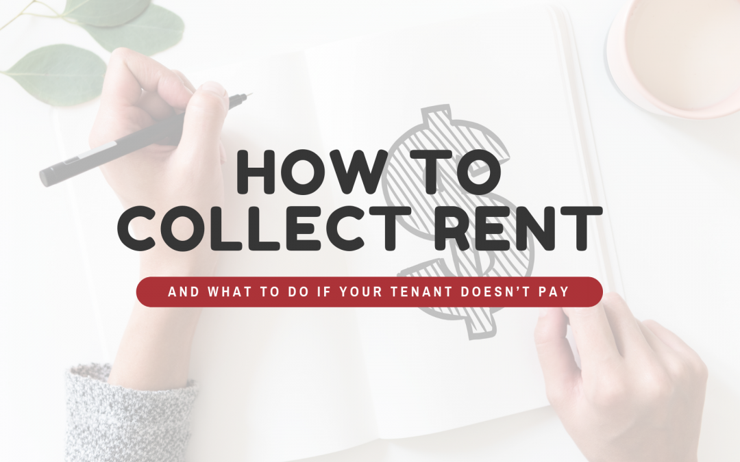 How to Collect Rent and What to Do If Your Tenant Doesn't Pay in Hillsborough