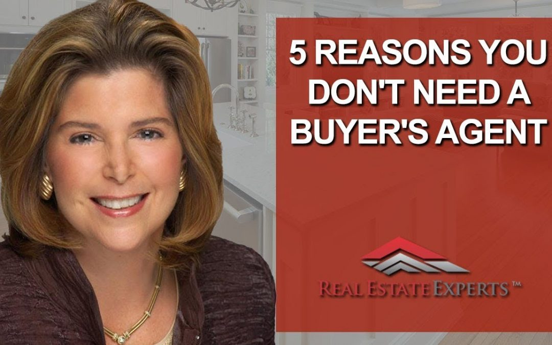 Do You Really Need a Buyer's Agent?