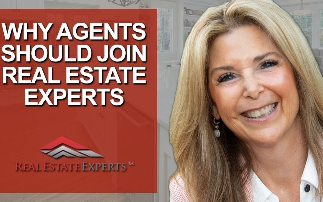 We're Seeking Agents to Join the Real Estate Experts Team