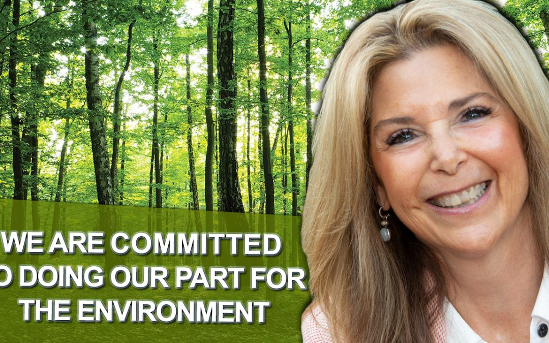 Real Estate Experts Partners With American Forests