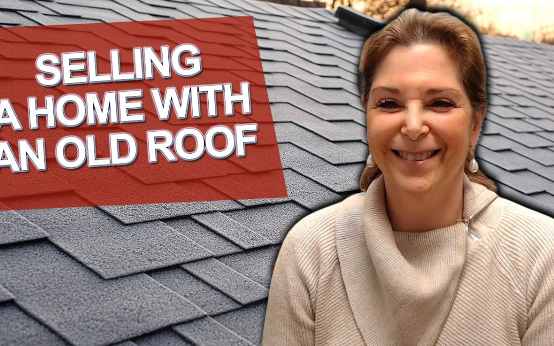 Tips for Selling a House With a Dated Roof