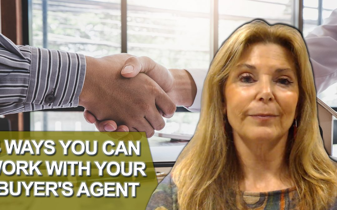 How to Work with Your Buyer's Agent (Hint: Bother Them)