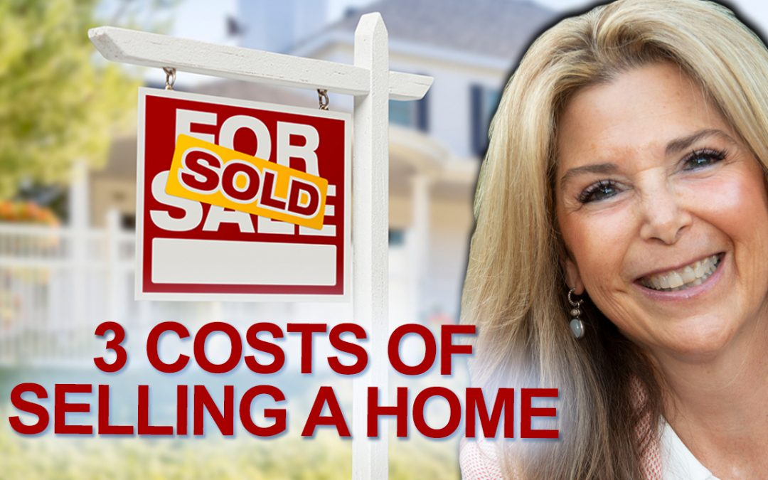 Q: What Costs Do You Pay When You Sell?