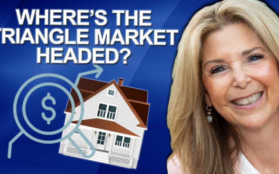 Q: What's the Latest Update for Our Real Estate Market?