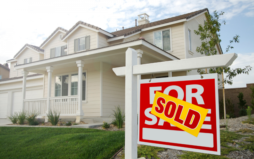 6 Tips to Sell Your Home Fast & For Maximum Profit