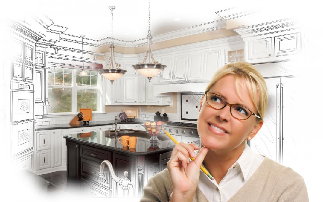Five Steps to Create the Kitchen of Your Dreams