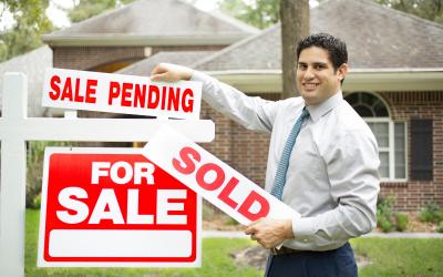 Are you the best person to sell your own home?