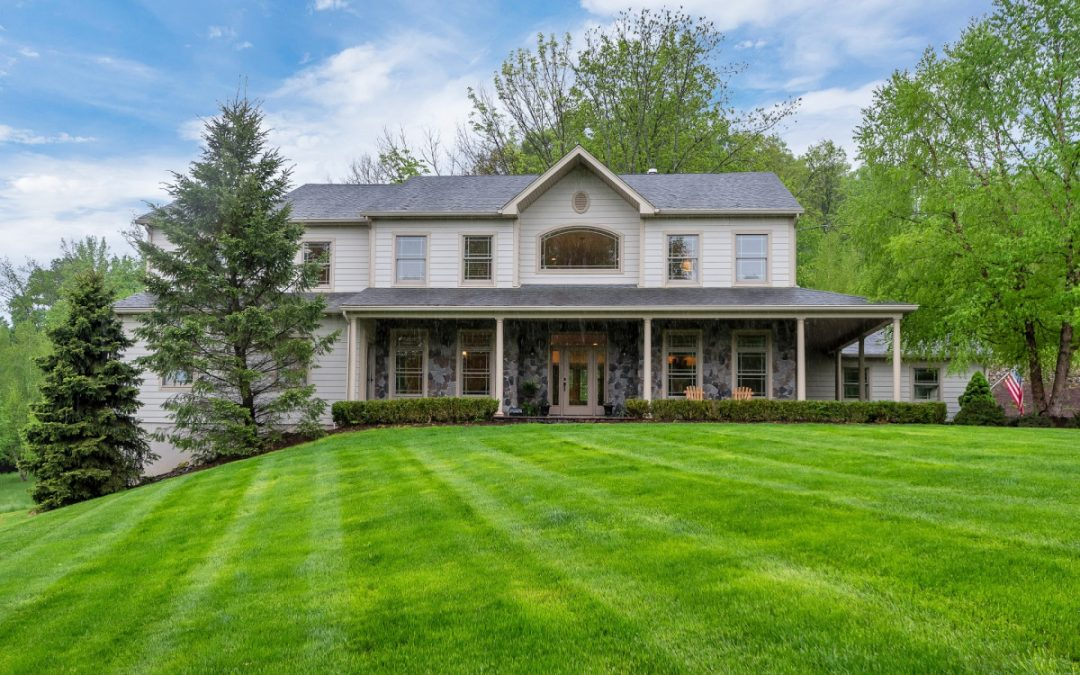 3 Eaglewood Vista Lane, Warwick, NY – Where luxury and spectacular views meet.