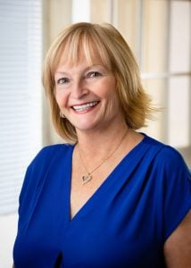 Carol Buchanan of Green Team New York Realty