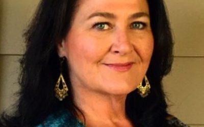 The Green Team welcomes June Cosgrove-Hays