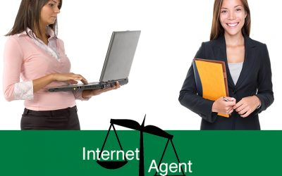 The Internet Vs. the Real Estate Agent