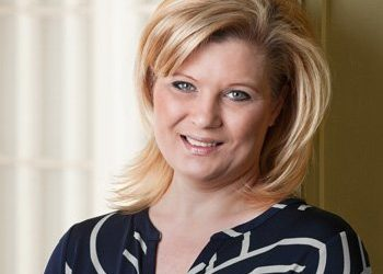 Jennifer DiCostanzo receives SRS Designation