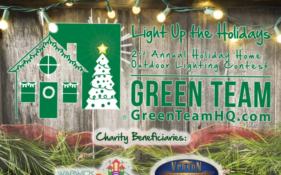 Light Up the Holidays is Making the Season Brighter for Two Local Charities!