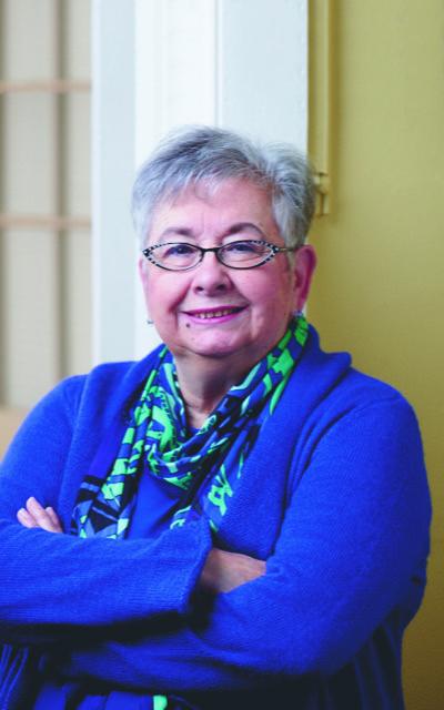 Meet Lucyann Tinnirello, the new Broker Manager of Green Team's Warwick office.
