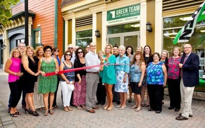 Green Team New Jersey Celebrates Grand Opening