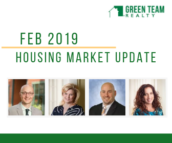February 2019 Housing Market Update