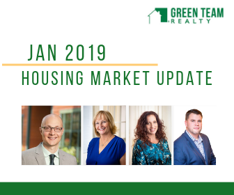 January 2019 Housing Market Update