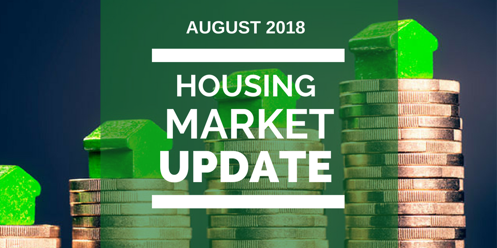 August Housing Market Update