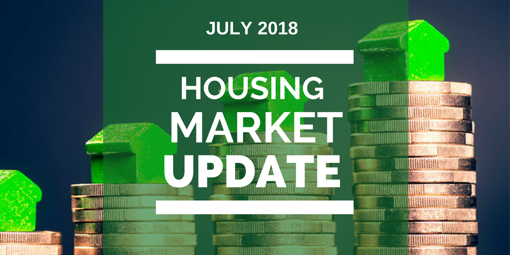 July Housing Market Update