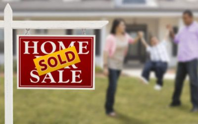 NAR Data Shows Now Is a Great Time to Sell!