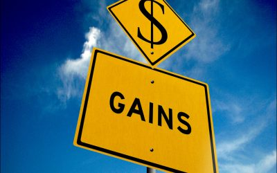 Capital Gains – How it Can Impact Your Home Sale.