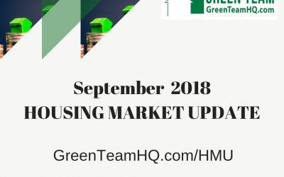 September Housing Market Update