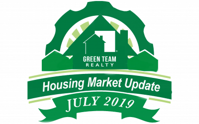 July 2019 Housing Market Update