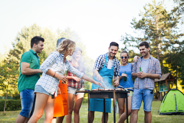 Green Team Realty 2019 Summer Social