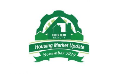 November 2019 Housing Market Update