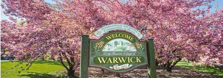 Photo of Warwick, NY