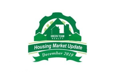 December 2019 Housing Market Update