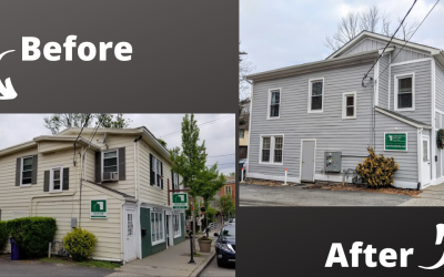 Raising the Roof at Green Team New York Realty