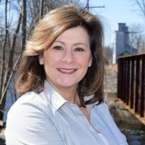 Nancy Sardo of Green Team New York Realty