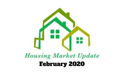 February 2020 Housing Market Update