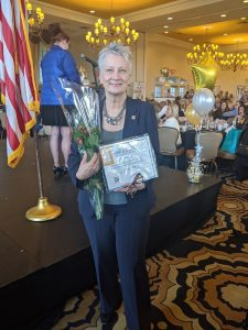 Barbara Tesa, Green Team New Jersey Realty, Circle of Excellence Awards 2019