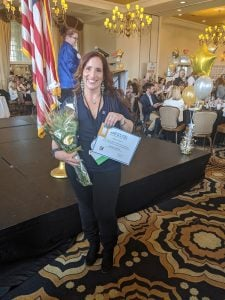 Keren Gonen, Green Team New Jersey Realty Circle of Excellence Awards