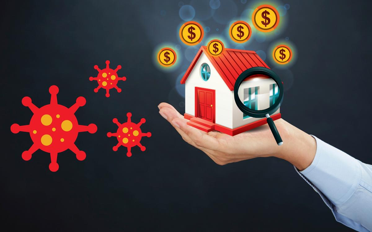 Home Value Covid-19