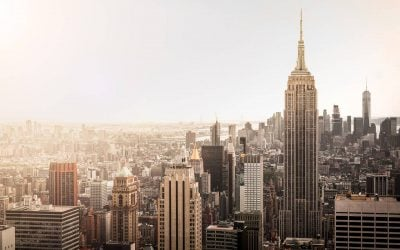 Are NYC residents moving to the suburbs?