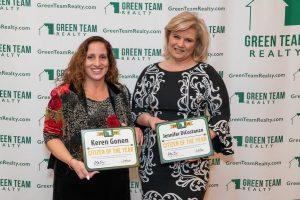 Green Team Realty 2019 Awards Ceremony